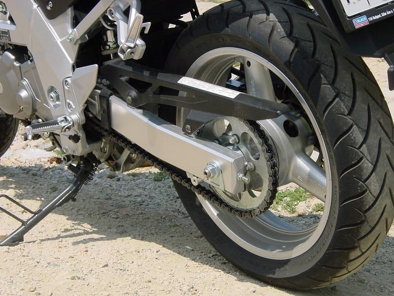 Ελαστικά μοτοσυκλετών προσφορά