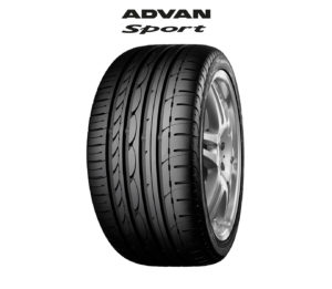 ADVAN Sport V103 Image
