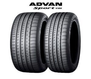 ADVAN Sport V105 Image