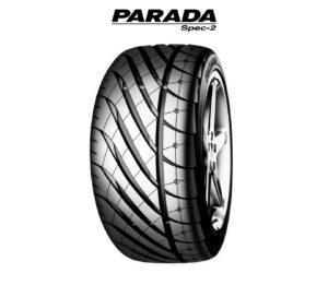 PARADA Spec-2 Image