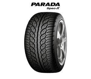 PARADA Spec-X Image