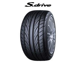 S.drive Image